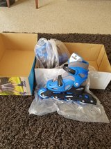 NEW inline skates in Bolingbrook, Illinois