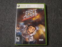 xbox 360 game space chimps in Ramstein, Germany