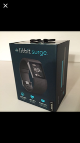 Fitbit Surge in Bolingbrook, Illinois