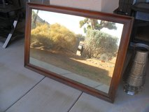 ^^^  Vintage Mirror  ^^^ in 29 Palms, California