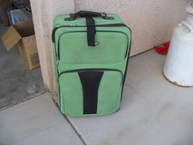 %%  Travel Cases  %% in 29 Palms, California