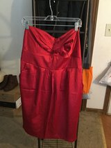 New Years Little RED Dress in Naperville, Illinois