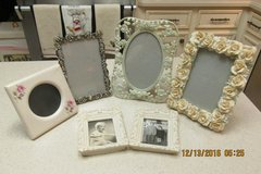 Dressy Picture Frames in Houston, Texas