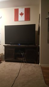 62 inch older Samsung flat screen. in Lake Elsinore, California
