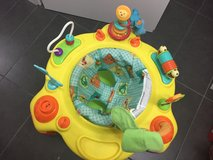 Bright Starts Baby Bouncer/ Safari in Ramstein, Germany