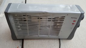 Small space heater in MacDill AFB, FL