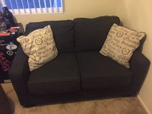 Couch in San Clemente, California