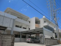 3bed apartment is available now! in Okinawa, Japan