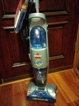 Bissell Flip-It Mop Vac in Chicago, Illinois
