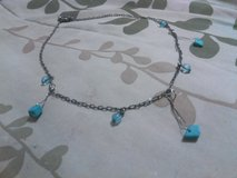 Turquoise Stone Necklace in Alamogordo, New Mexico
