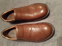 Born women's leather shoes sz 7m in Fort Bragg, North Carolina
