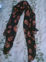 Skull Scarf in Alamogordo, New Mexico