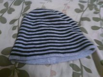 Striped Beanie in Alamogordo, New Mexico