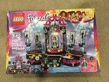 New Lego Friends Pop Star Stage Show in Okinawa, Japan