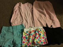 Girls clothes 24 mo/2t bundle in Travis AFB, California