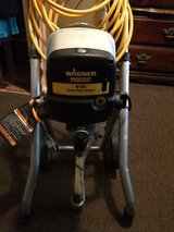 Wagner 9155 Airless Paint Sprayer in Beaufort, South Carolina