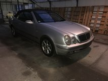 Mercedes-Benz CLK 200 inspection guaranty 2year Warranty Automatic in Wiesbaden, GE