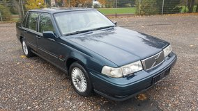 Price drop! Volvo 960 Sedan Automatic 3,0L 24V Great condition in Ansbach, Germany