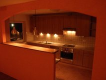 Speicher, Modern Luxury Apartment with balcony, 3 bedrooms in Spangdahlem, Germany