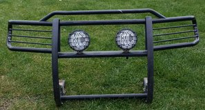 Grill guard in Joliet, Illinois