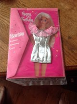 Barbie Birthday Card in Fort Campbell, Kentucky