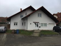 Mackenbach freest. 4 bedrm-house, bik, garage, 2,5 bathrooms, yard in Ramstein, Germany