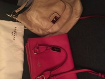 Coach authentic new n bag in Jacksonville, Florida