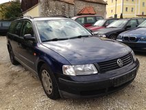 Volkswagen Passat 1.8 Station Wagon- Brand new inspection REDUCED PRICE in Ansbach, Germany
