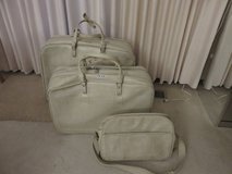 2 SUITCASES AND CARRY ON in Elgin, Illinois