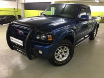 FORD RANGER SUPERCAB XLT 4X4 in Ramstein, Germany