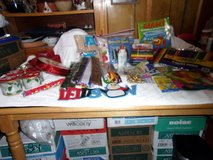 CHRISTMAS CRAFT LOT in Fort Hood, Texas
