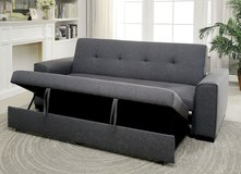 REILLY SOFA BED ON SALE!! FREE DELIVERY in Vista, California