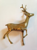 Brass Deer in Glendale Heights, Illinois