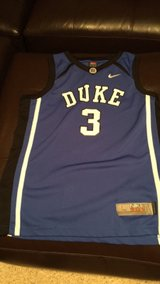 Duke basketball jersey Nike youth L in Bolingbrook, Illinois