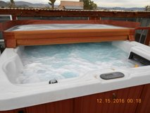 *SPA* in Yucca Valley, California