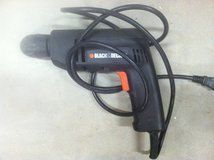 Black & decker drill in 29 Palms, California