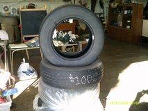 235/65 R 17 SET OF 4 GOODYEAR INTEGRITY 60% in Rolla, Missouri