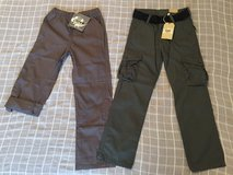 NWT Jeans for Boys Size6/7 in Okinawa, Japan