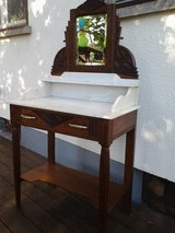 antique dressing table,  art deco in Ramstein, Germany