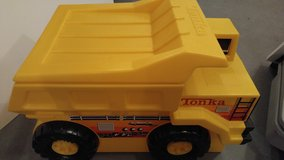 Toy box (Tonka truck) in Orland Park, Illinois