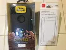 Cell Phone case NIB, iPhone 5.5 in Temecula, California