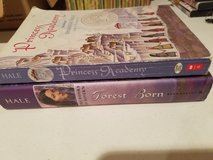 Princess Academy and Forest Born in Plainfield, Illinois