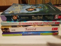 4 more Books in Plainfield, Illinois