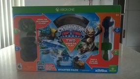 New skylanders Trap Team in Aurora, Illinois