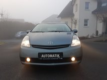 2005 AUTOMATIC TOYOTA PRIUS HYBRID SYNERGY*LOW KM *NEW INSPECTION in Spangdahlem, Germany