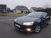 2009 CITROEN C5 HDI TURBO DIESEL * FULL OPTION *NEW INSPECTION in Spangdahlem, Germany