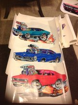 MADD Doggs car vinyl wall decor graphics lot of 18 in Vacaville, California