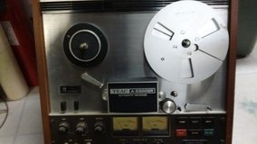Teac Reel to Reel in Naperville, Illinois