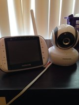 Video baby monitor in Fort Drum, New York