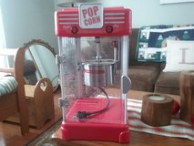 Classic Popcorn Maker Model #UE40080 in Joliet, Illinois